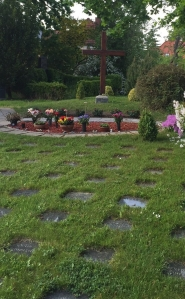 Urnengemeinschaftsanlage Alter Friedhof Altefähr
