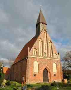 St. Johannes zu Rambin