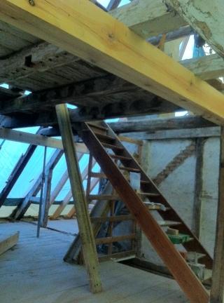 Dachstuhl 1