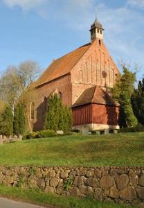 Dorfkirche Gustow