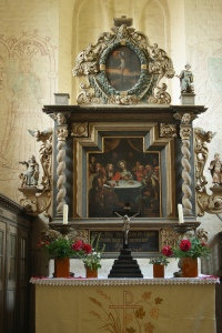 Altar Gustow