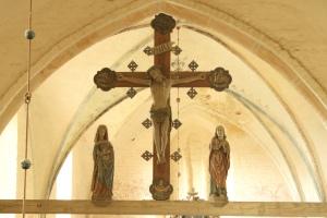 Triumphkreuz