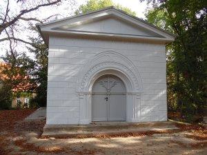 Kapelle Swantow I