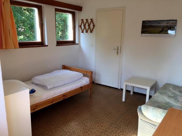 Zimmer Matthäus