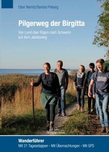 Wanderführer Pilgerweg der Birgitta