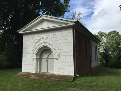 Kapelle »Epiphanias«