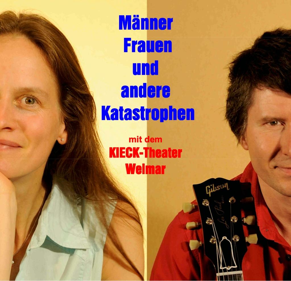 © KIECK-Theater Weimar